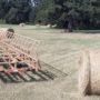 14′ Hay Trailer